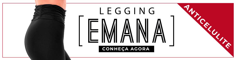 Legging Emana Anticelulite