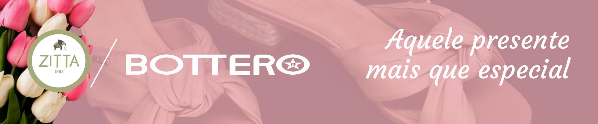 Confira nossos produtos da marca Bottero