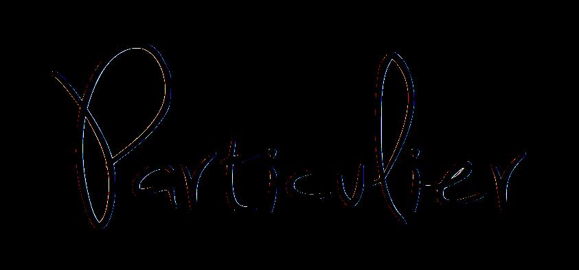 Particulier Logo
