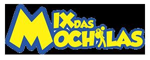 MIX DAS MOCHILAS