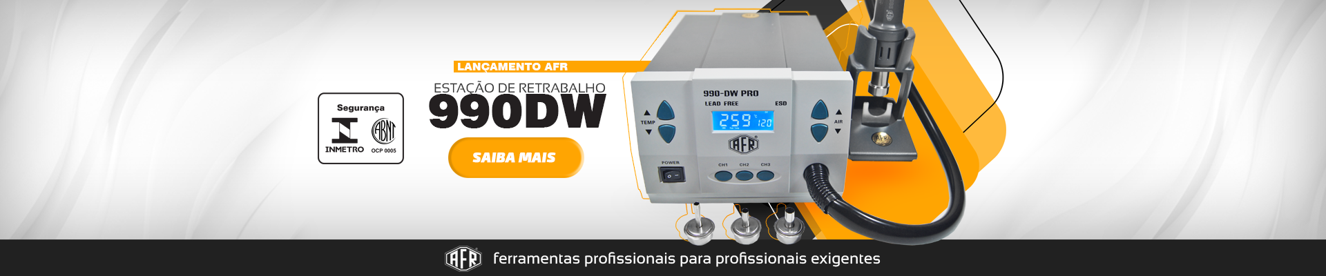 AFR 990 DW