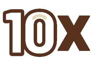 PAGUE EM 10X