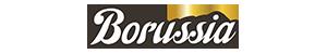 Logo da Borússia Chocolates Finos