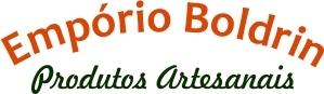 Logo da Empório Boldrin