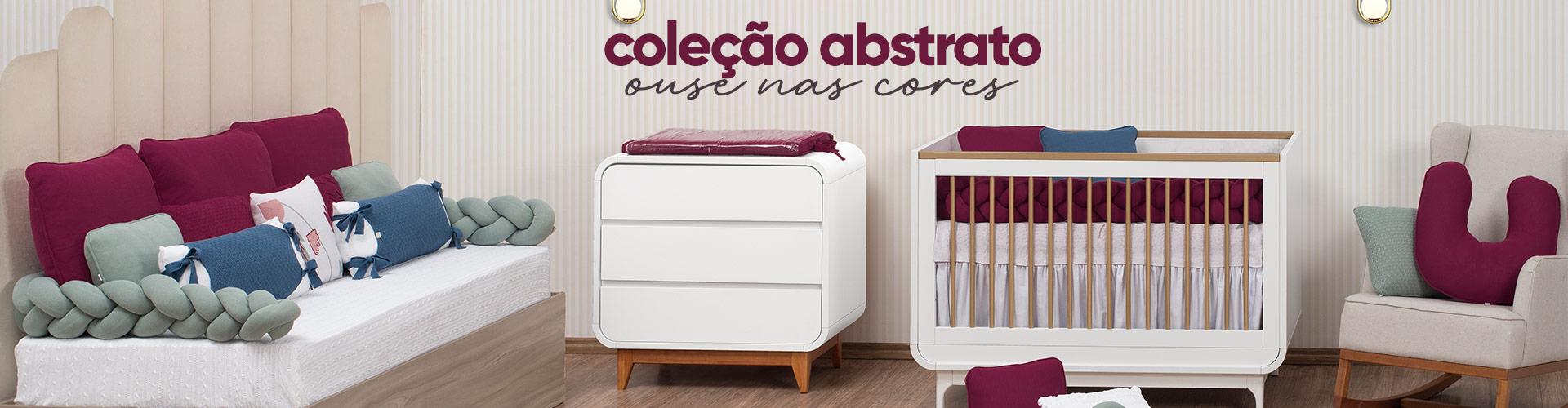 Banner Categoria Abstrato