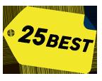 25Best