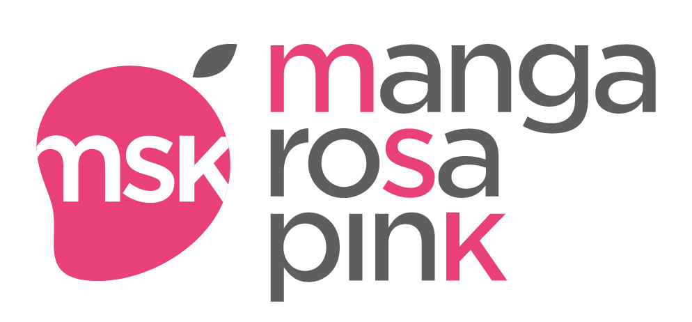 Manga Rosa Pink