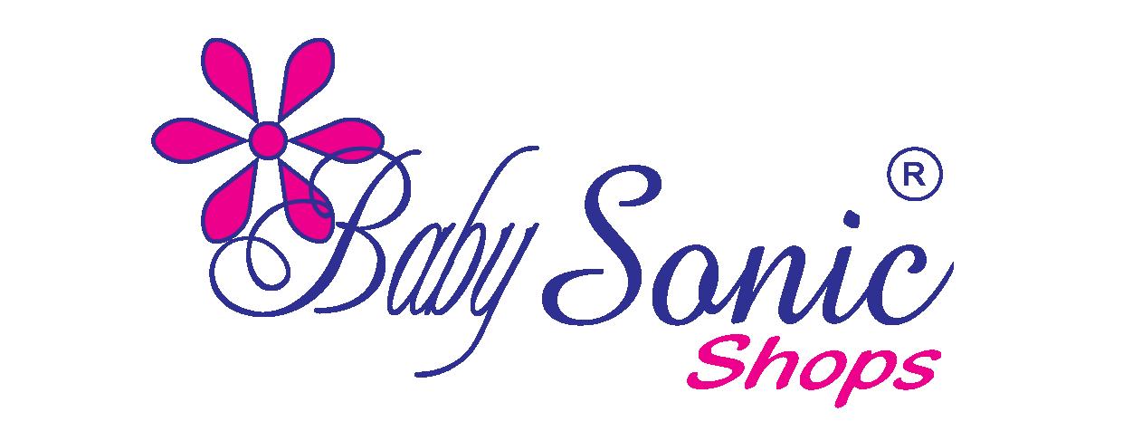 Baby Sonic Aviamentos