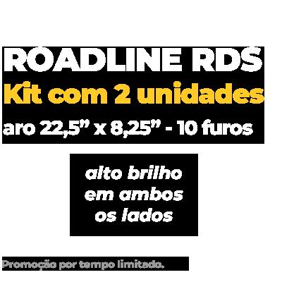 Kit Roadline RDS