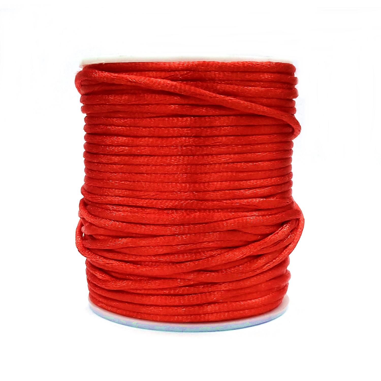 cordao de seda