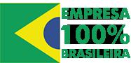 Loja 100% Brasileira