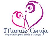 Mamãe Coruja Importações - Produtos e roupinhas para bebês e crianças.