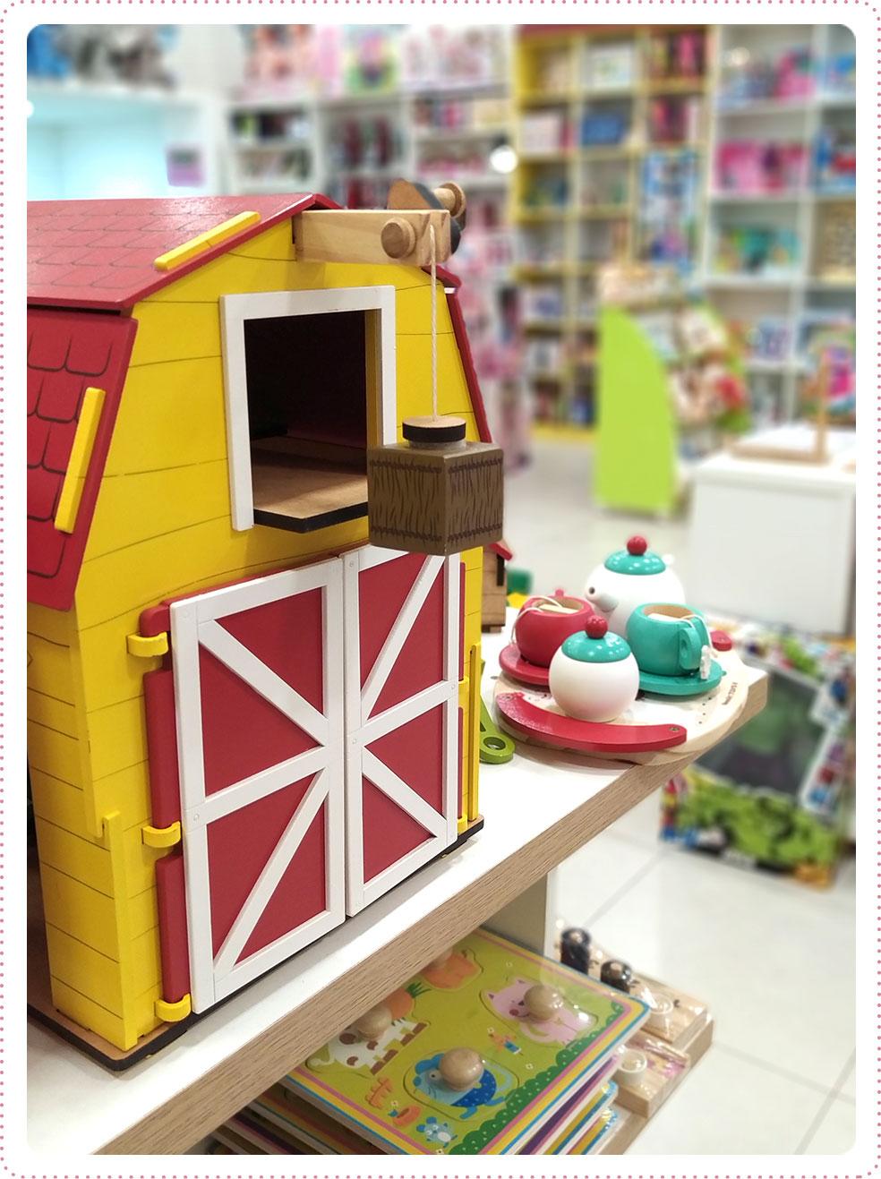 Especializada em brinquedos educativos e brinquedos de madeira nosso catálogo de brinquedos possui opções para todas as idades e gostos