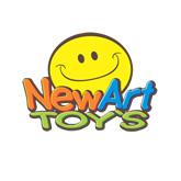 New Art Toys