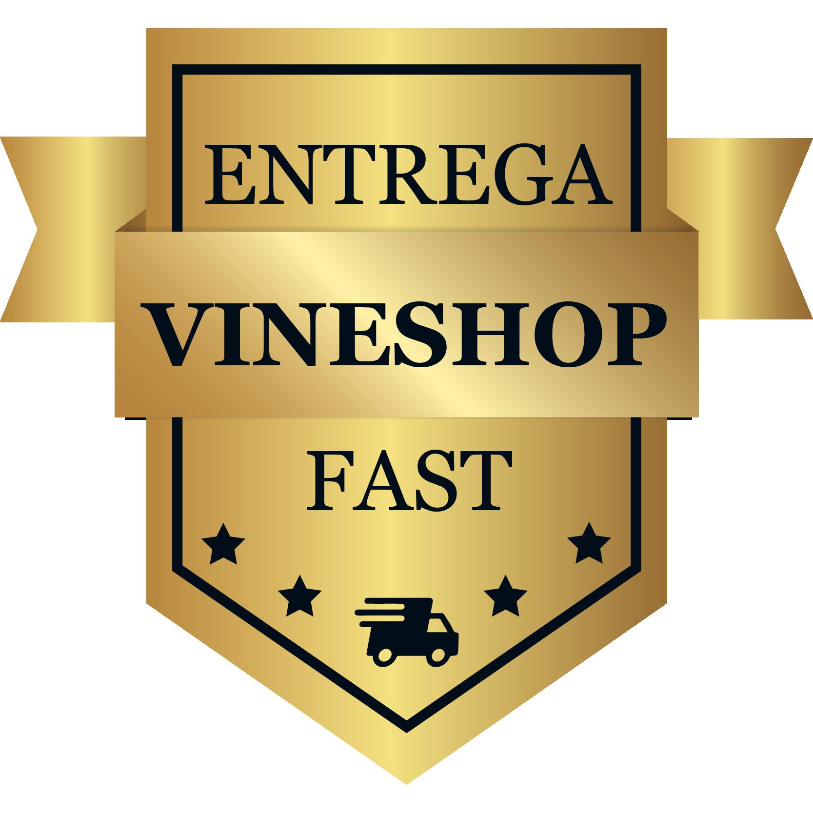 Entrega Vineshop Fast