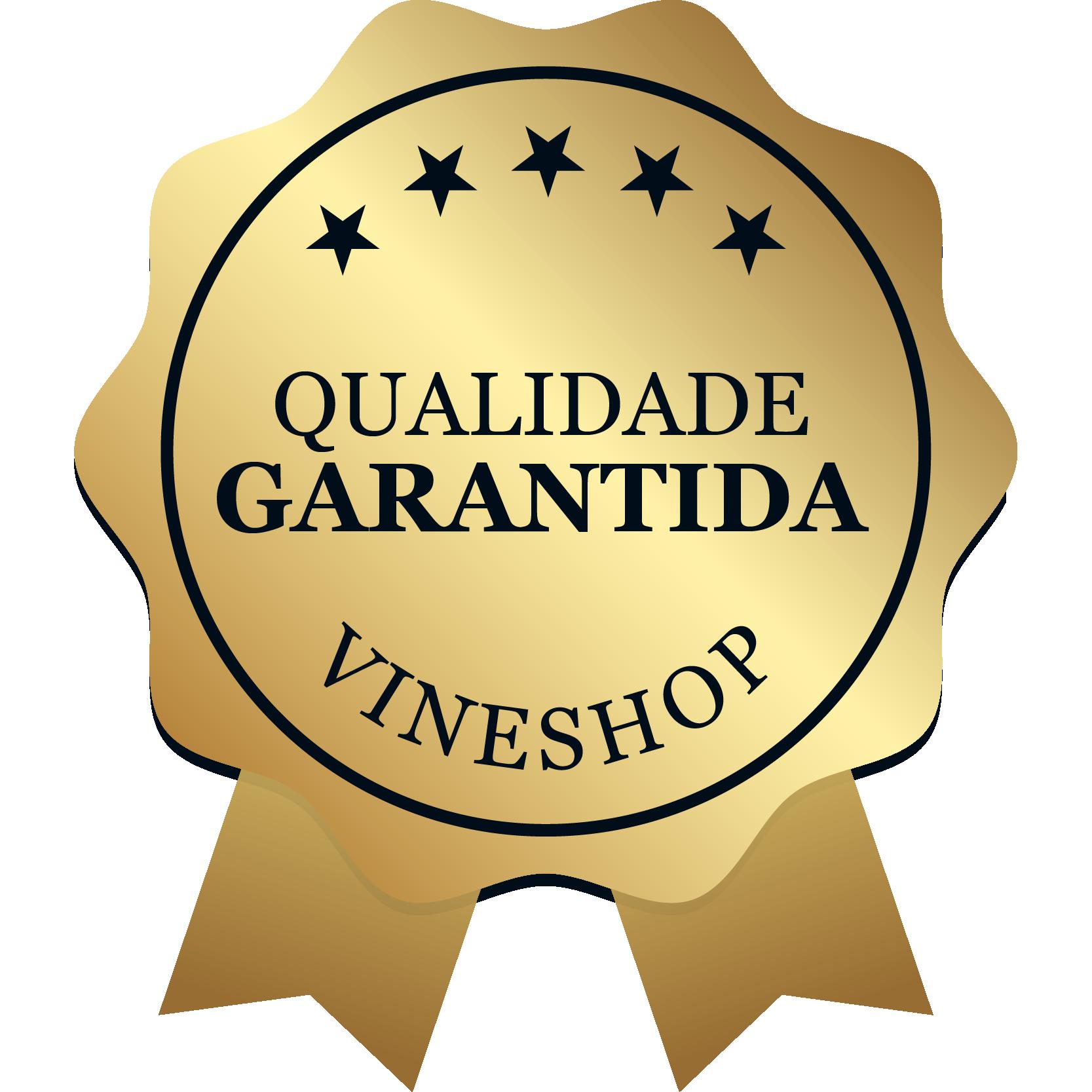 Qualidade Garantida Vineshop