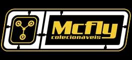 MCFLY COLECIONÁVEIS