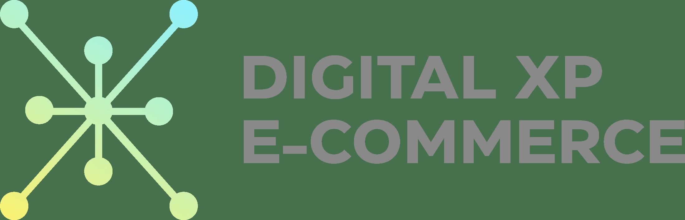 Digital XP Ecommerce