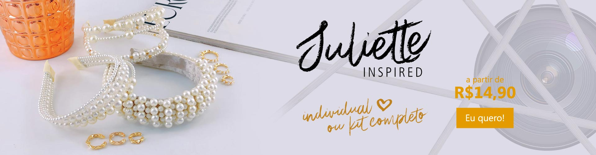 Juliette Inspired