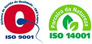 ISOs CRV Brasil