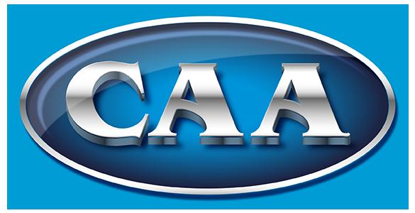 CAA e-Commerce