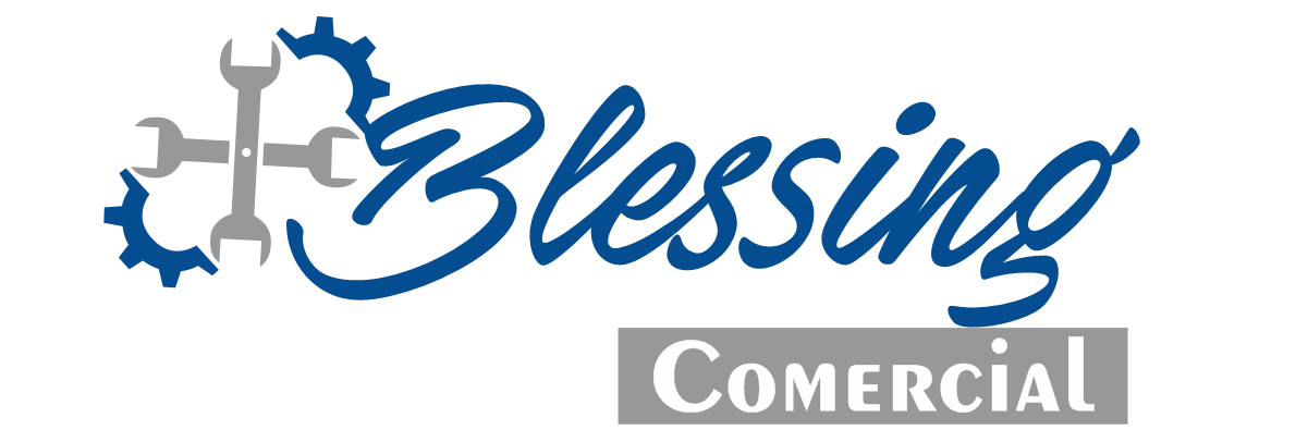 BLESSING COMERCIAL