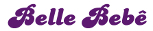 Logo da Belle Bebê