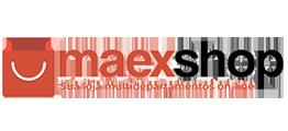 MAEX SHOP | OS MELHORES PREÇOS DA WEB ESTÃO AQUI!