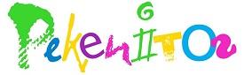 Logo da Pekenitos