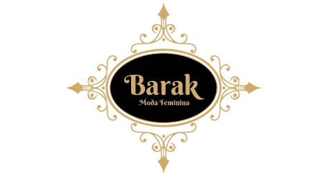 Logo da Barak Moda Feminina
