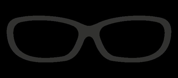 Óculos Estilo Retrô