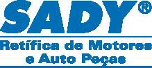 Retificas de Motores e Auto Peças SADY - Entrega em todo o Brasil
