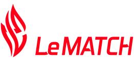 Logo da LeMatch