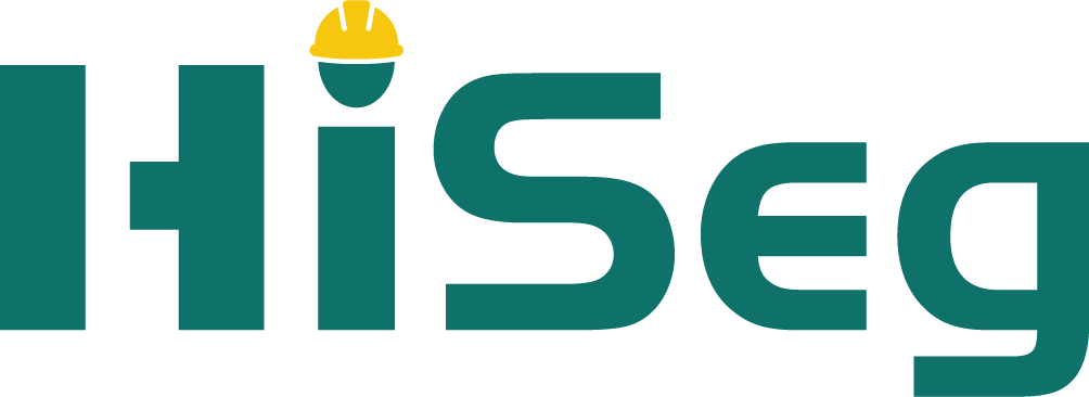 HiSeg Instrumentos de Medição