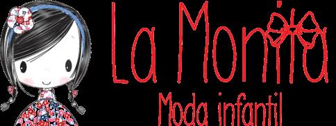 LAMONITA MODA INFANTIL