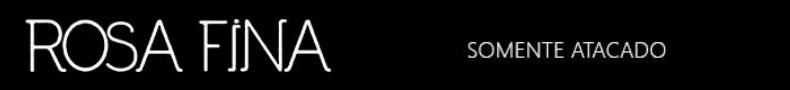 Logo da Rosa Fina