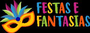 Festas e Fantasias - Encontre tudo para festas aqui