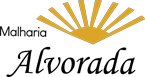 Logo da Malharia Alvorada