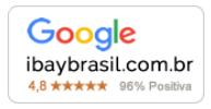 Avaliações no Google Consumidor