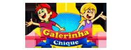 GALERINHA CHIQUE