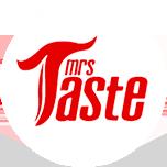 Mrs Taste