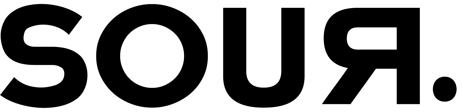 Logo da Sour Brazil