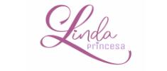 LINDA PRINCESA FITAS E CIA