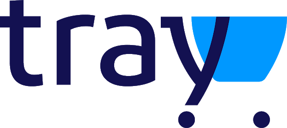 Tray e-commerce