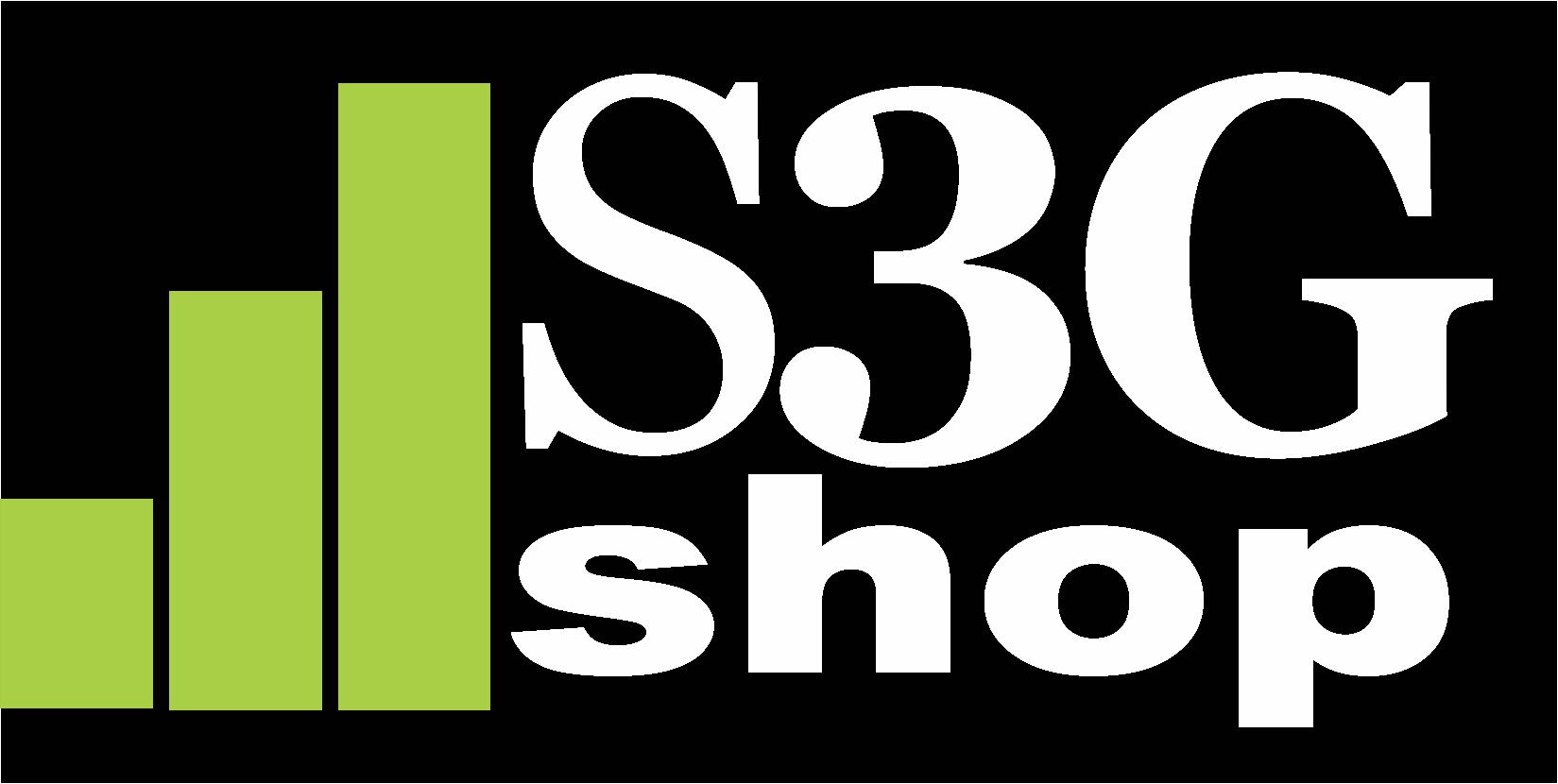 S3G Shop Utilidades