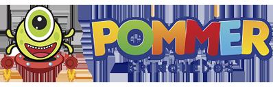 Pommer Brinquedos
