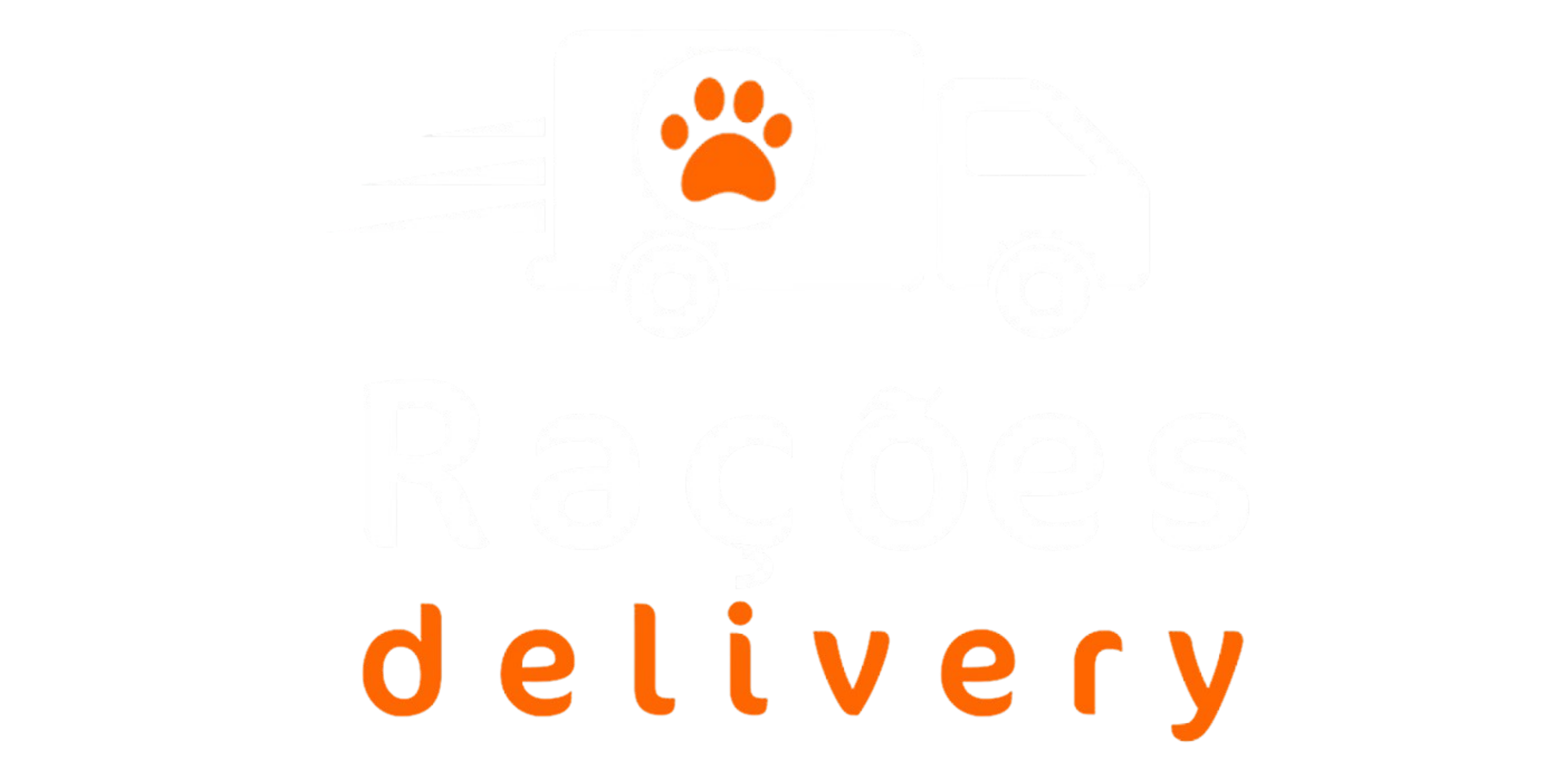 Rações Delivery - Pet Shop