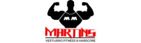 M Martins confecções