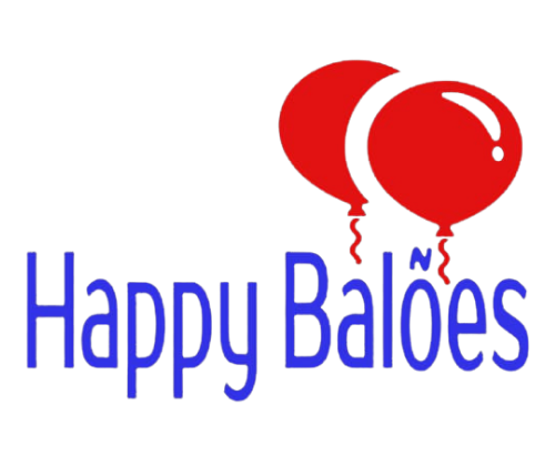 Happy Balões