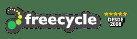 Freecycle - Compre sua bicicleta aqui.